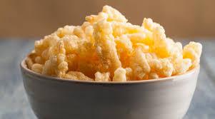 crunchy cheese puffs the splendid table