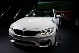 Bmw M3 White 2016 - 2016 nyias bmw m3 competition package