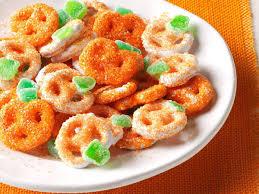 25 fun halloween treats taste of home