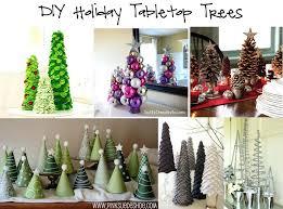 pre lit tabletop trees tabletop trees source