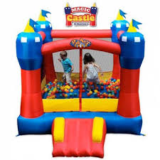 home inflatables free shipping
