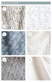 Show Me Some New Modern Patterns For Furniture Upholstery Best Online Fabric Stores Emily Henderson