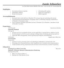 sample resume for abroad application federal job resume sample