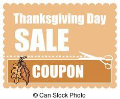usa thanksgiving day sale banner 50 thanksgiving day