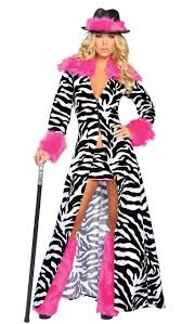 Halloween Costume Woman 48 Gangster U0026 Pimps Costumes Images Gangsters