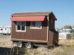 Tiny Houses On Foundations by Concession Trailers As Tiny Houses