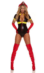 costume women hot spot firefighter woman costume 65 99 the costume land