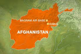 bagram air base map afghanistan explosion hits us airbase in bagram al jazeera