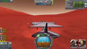 nostromo landing on duna youtube