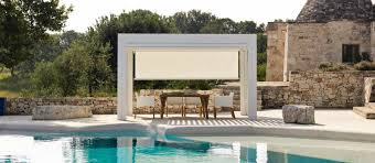 Span Tables For Pergolas by