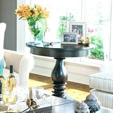 end table decorating ideas wedding round table centerpieces 4wfilm org