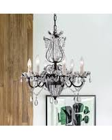Crystal And Bronze Chandelier Spectacular Deal On Warehouse Of Tiffany Addie 8 Light Crystal 30