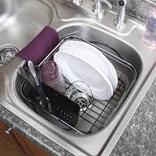Kitchen Sink Dish Rack Kitchen Sink Dish Rack Sink Ideas