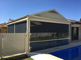 Patio Blinds Shades Outdoor Solar Roller Shades Patio Blinds Price Patio