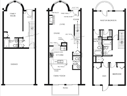 town house floor plans town house floor plans medieval castle floor plans modern houses
