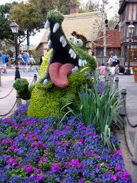 epcot flower and garden festival 2016 in photos funandfork