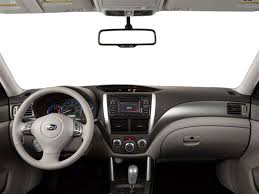 subaru touring interior 2011 subaru forester price trims options specs photos reviews