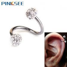 helix cartilage earrings best helix cartilage earring products on wanelo