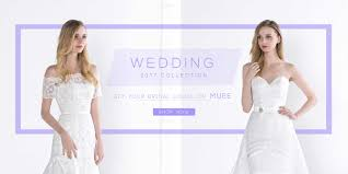 Wedding And Prom Dresses Muee High Quality Contemporary Fashion Brand Also Provides Wedding