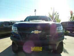 New 2017 Chevrolet Colorado 4wd Zr2 In Nampa 170952 Kendall At