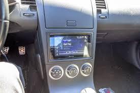 Nissan 350z Accessories - 2005 nissan 350z roadster u2014 twelve volt technologies