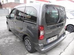 peugeot pre owned peugeot partner panel vans year of mnftr 2016 price r 197 157