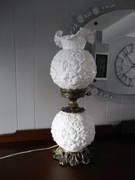 Hurricane Lamp Chandelier Antique Hurricane Lamps Antique Hand Painted Ceramic Hurricane