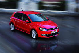 volkswagen polo red 2010 volkswagen polo review top speed