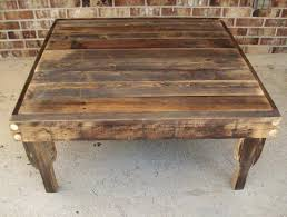 Wood Coffee Tables With Storage Reclaimed Wood Coffee Table For And Wisdom Chocoaddicts