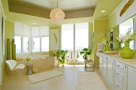 Bright Yellow Bathroom by Paint Ideas For Bathroom White Cabinets Home Design Inspiration
