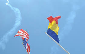 Flag Romania U S Embassy Congratulates The New Government And Parliament Of