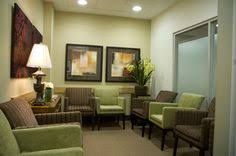 beautiful and refine great waiting room for my future office d