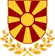 coat of arms of the president of the republic of macedonia wikipedia