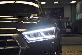 2011 Audi Q5 Interior 2018 Used Audi Q5 2 0 Tfsi Premium Plus At Audi Bedford Oh Iid