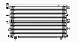 2001 toyota sequoia radiator replacement aftermarket auto parts tagged toyota page 5
