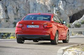 Bmw M2 2014 2014 Bmw 2 Series Coupe First Look Motor Trend