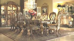 nice dining room tables nice aico dining room furniture court set tables