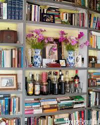 bookshelf decorating ideas unique bookshelf decor ideas