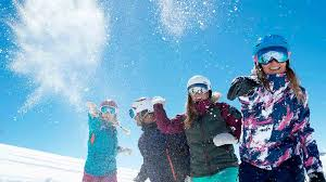 Snow And Rock Covent Garden Opening Times Ski Holidays 2018 2019 Get More Winter With Ski