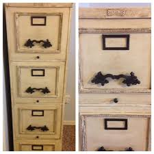 decorative file cabinets for home office best 25 file cabinet makeovers ideas on pinterest filing in