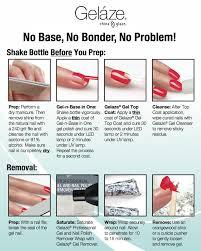 orly gel colors polish hollywood nail supply nail art ideas