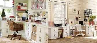 White Small Home Office Ideas Home Design And Interior Small - At home office ideas