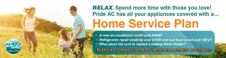 home service plans home prideac
