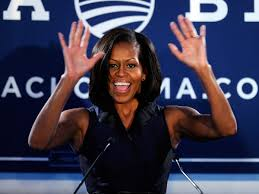 Barack And Michelle Obama U0027s by Michelle Obama Meme Pro Trump Officer Canned After Michelle