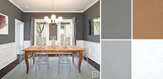 Best Colors For Dining Rooms Color Combinations For Living Room And Dining Room