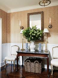 Modernizing Antique Furniture by 6 Decorator Lessons For Rooms With Timeless Style