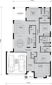 mimosa homes romsey 24 floorplans pinterest melbourne