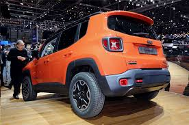 jeep renegade sierra blue 2015 jeep renegade review price release date specs