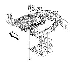 repair instructions exhaust heat shield replacement dash panel