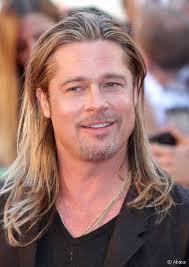 blonde male celebrities 5 male celebrities who wear long hair well